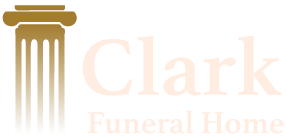 Clark Funeral Home company
