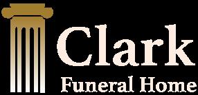 Clark Funeral Home Logo